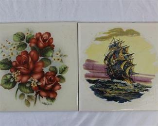 Ceramic Bowls, Bells, Decorative Plaques & more!