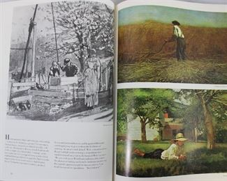 Assortment of Books on Art & Art Collecting