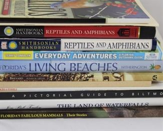 Educational, Historical Books & Trail/Field Guides