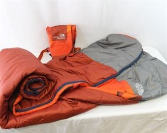 The North Face Homestead Twin 40