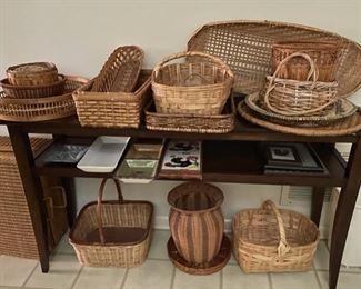 Basket Assortment