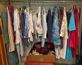 Women's Clothing - Some Vintage