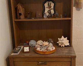 Dresser/Bookcase