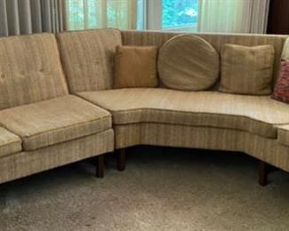 Great Old Sectional