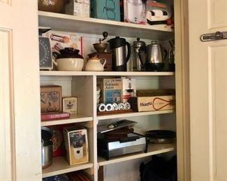 Household & kitchen essentials