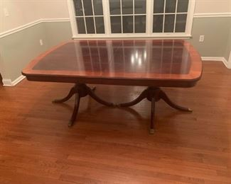 side view table