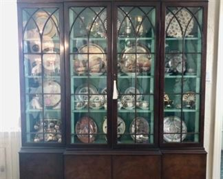 Beautiful home loaded with collectibles