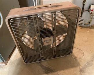 Older Fan - Works Great