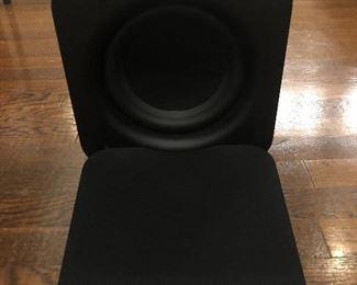 """Velodyne MiniVee Audio/Subwoofer System 8"""" 1000 watt w/owners manual.  $125.00  Good deal this week."""