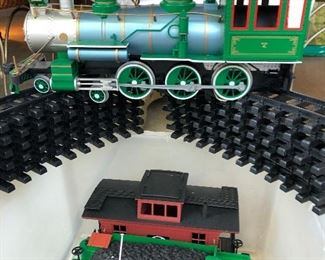 Bachman Big Hauler Train Set Battery Operated. No box. $50.00