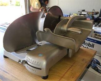 Hobart 410 Meatslicer $260