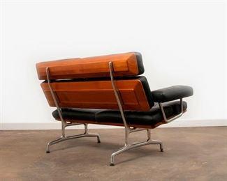 8: CHARLES & RAY EAMES / Herman Miller ES108 Sofa