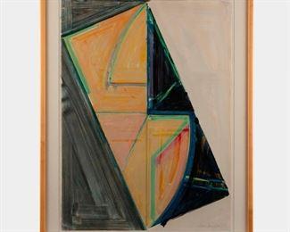 11: WARREN ROSSER / Avebury Swing (1983)