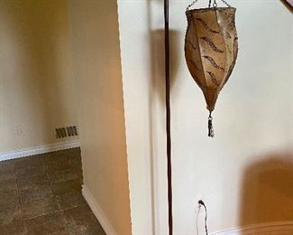 Floor Lamp 175.00