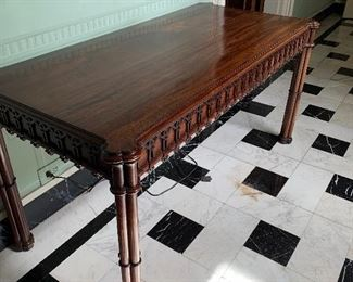 Library/hall table