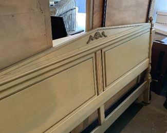 Davis Cabinet -Ash bedroom suite, King; 3 pieces