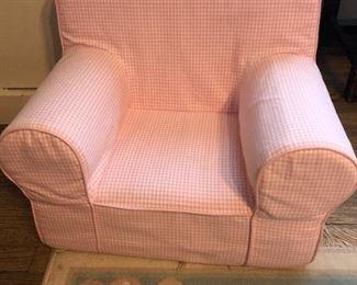 great children's chair