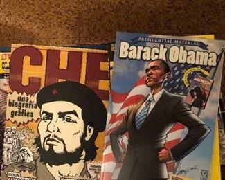 great comics and graphic novels