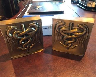 Bookends                                                                                                                   BUY IT NOW $20.00