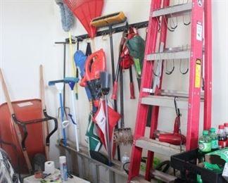 ladders & random too
