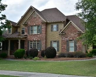 Large home, LOTS of items for sale!