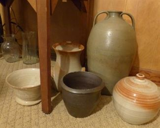 Early pottery