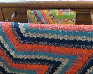 Very nice quilts