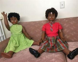 71 Vintage Companion Dolls min