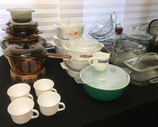 71 Vintage Cookwaremin