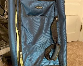 Briggs & Riley Travel Bag - MSRP - $700