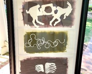 "Original Jennifer Van Winkle .... ""Goats, Ghosts and..."""