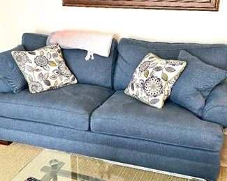 Lee Industries Sofa and Loveseat