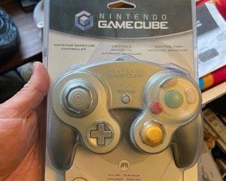 Nintendo GameCube controller new
