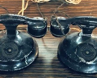American Electric Co. Real Phones