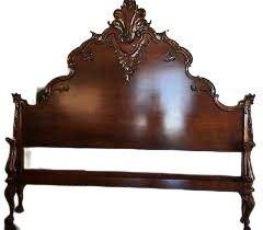 Henredon for Ralph Lauren Hudson Bed