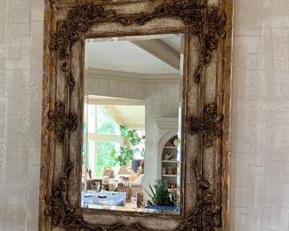 Huge Decorative Mirror