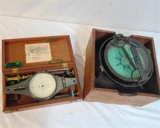 Compas collection