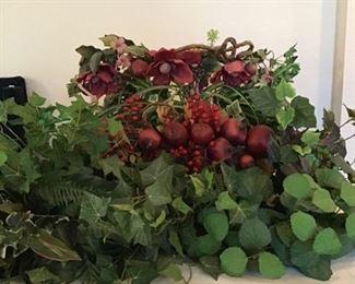 Apple Floral Arrangement