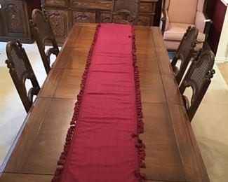 Thomasville Dining Table