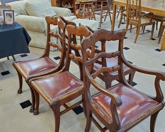 Antique chairs!!