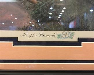 Memphis Riverside Picture!