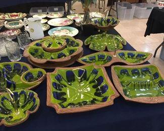 California Pottery Collection