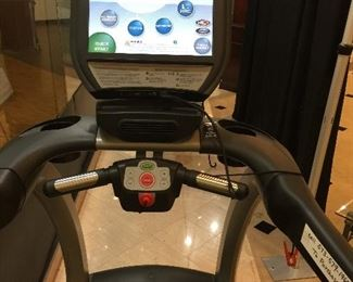 Amazing  like new True ES 900 Treadmill very low hours!
