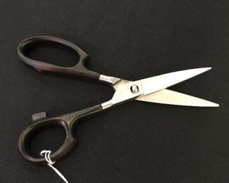Cutco (take apart) model 77 JG  scissors