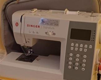 Singer Signature 9340
