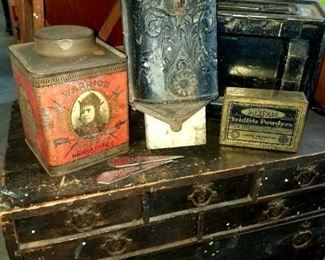 1/2 OFF MOST REMAINING ITEMS!!  Large 2 Day Estate Sale. This is the first of two sales at the same location!! Much antiques, primitives and collectibles.