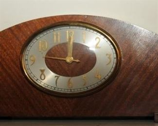ANTIQUE REVERE ELECTRIC WESTMINSTER CHIME R-947