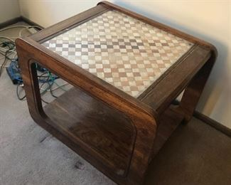 Two of these tables available.