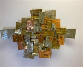 Copper Art- 3D