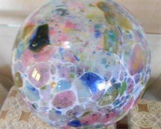 Beautiful Blown Glass